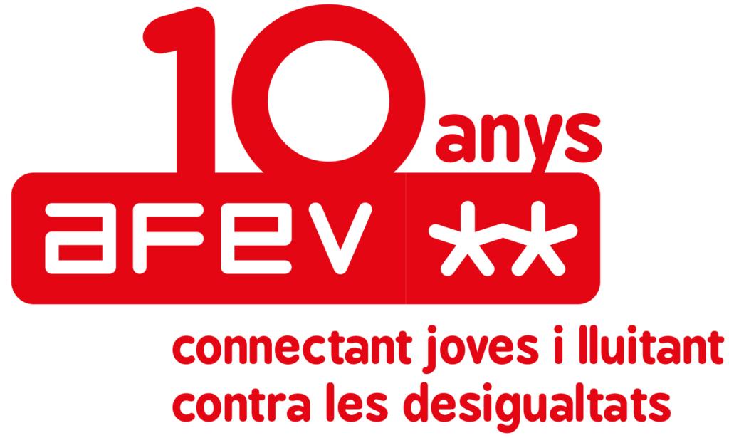 AFEV 10 anys