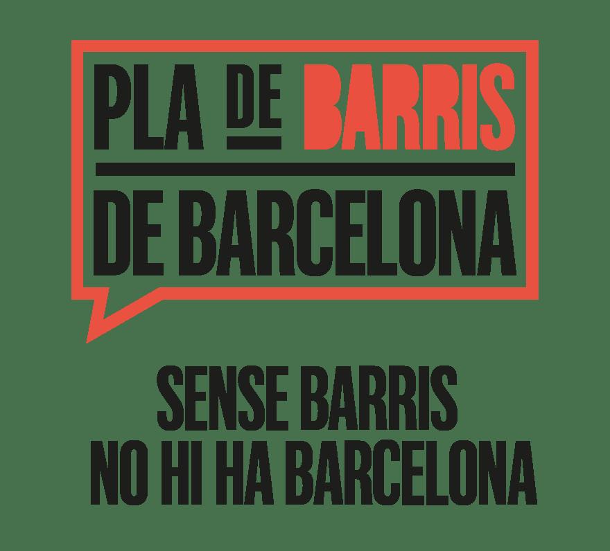 Pla de Baris Barcelona (logo)