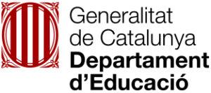 Departament Educació Generalitat Catalunya