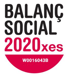 Segell Balanç Social AFEV